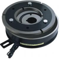 Internal bearing electromagnetic clutch