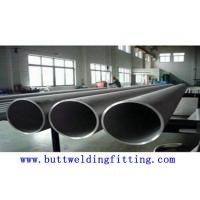 Buy cheap Hastelloy C276 UNS N10276 Nickel Alloy Pipe For Petroleum ASME SB622 from wholesalers