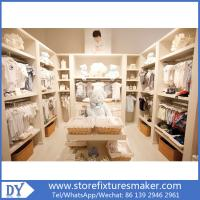 Custom Luxury Baby Clothes Shops,Baby Clothes Stores,baby Shop Design  Interior Display Furnitures