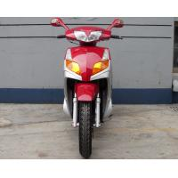 Buy cheap 16 Inch Tire Adult Gas Scooter 150cc Rear Brum Brake Cvt Forced Air Cooled Engine from wholesalers