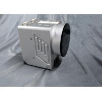 Cheap JCZ GO71064 Laser Scan Head / GO7 Laser Scanning Head Stainless Steel Material for sale