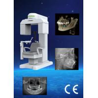 Accurate 360 ° scan design Cone beam CT Machine , dental imaging systems