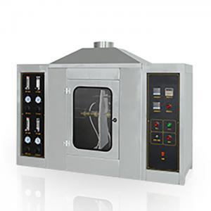 Paper Plasterboard Textile Testing Instruments AC220V 10 / 50 Hz 1year Waranty