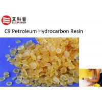 Cheap Dark Beads C9 Petroleum Resins Applied In Rubber Mixing for sale