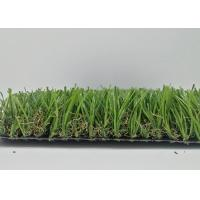 Multipurpose Artificial Landscaping Garden Grass And Soccer Field Synthetic Turf LM40-RC
