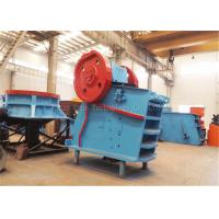 Buy cheap Easy to USE crushing machine ERJ-E 48-36 Jaw Crusher construction aggregate from wholesalers