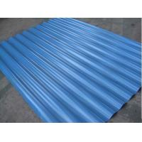 Cheap 16 Stations Corrugated Roof Panel Roll Forming Machine With Auto Stacker for sale