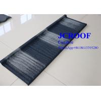 Cheap Colour Coated Steel Roofing Sheets Roman Tile For Villas / Townhouses for sale