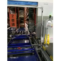 Buy cheap Warehouse Control Software  Automated Storage And Retrieval System Multi Floor Entrance from wholesalers