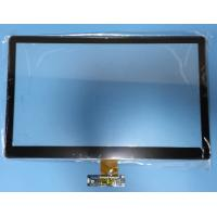 18.5 Inch Projected Capacitive Touch Panel / 3mm cover lens glass and anti-glare