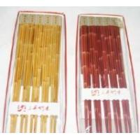 Cheap Supply Bamboo-shaped bamboo chopsticks for sale