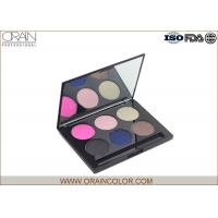 Quality Multi Function Mineral Eyeshadow Palette Eyeshadow Kits For Brown Eyes wholesale
