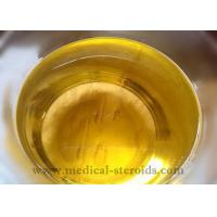 Light Yellow Liquid Anabolic Steroid Injection Cutting Cycle
