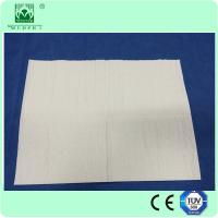 Super absorbent disposable hand paper surgical towels in Surgical pack