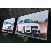 Front Open Cabinet 1/4 Scan P10 Outdoor Full Color LED Display Screen IP65