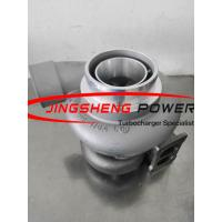 Buy cheap Bulldozer SA6D140 D275 Diesel Engine Turbocharger , Diesel Turbo Kits 6505-65 from wholesalers