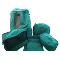 Cheap Resuable Travel Garment Bag , Travel Packing Cubes For Packing Clothes for sale
