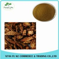 Strengthening Immune Systern and Fighting Cancer Plant Extract Red Ginseng Extract