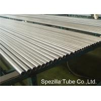 Buy cheap UNS N10276 Nickel Alloy Pipe Hastelloy C276, Inconel C-276 Cold Drawn Seamless Tubing from wholesalers