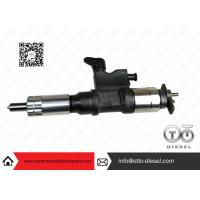 Buy cheap Fuel Denso Injectors 095000-5471 Isuzu F/N Series 6HK1 4HK1 8-97329703-1 from wholesalers