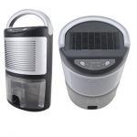 Cheap 1L Water Tank Portable Electric Dehumidifier 60W Air Conditioner Dehumidifier for sale