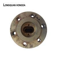 Professional Customized Aluminum Sand Casting For Industrial Electronics