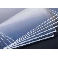 Cheap WS-M6 MBS Impact Modifier For PVC Transparent Products , SGS Approval for sale