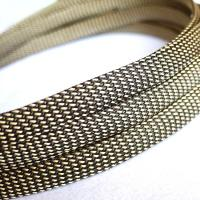 Cheap PET Expandable Braided Sleeving for sale
