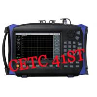 USB Cable Frequency Domain Reflectometry Antenna Analyzer 1MHz - 4GHz