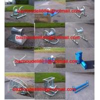 Cheap Underground Cable Rollers,  Cable Rolling for sale
