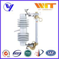Buy cheap 24KV Expulsion Fuse Cut Out For Distribution Lines Transformers Protection PD3 from wholesalers