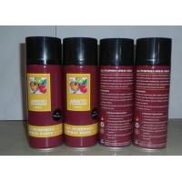 Cheap Colorful All Purpose Acrylic Spray Paint for sale