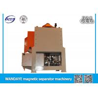 35000KG High Power Magnetic Separation wet drum magnetic separator 180KW 380ACV
