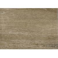 Cheap DIBT Certificate High Quality Waterproof Spc Click Vinyl Flooring for sale