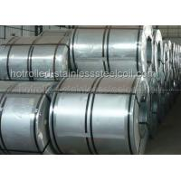 Width 405mm / 700mm Hot rolled Stainless Steel Coil for sanitary ware