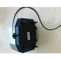 AC 24V Electromagnetic Micro Air Pump For Humidifier / low pressure air pump
