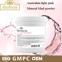 Cheap Natural Kaolin White Clay Day Cosmetic Face Mask 600g Australian for sale