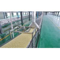 Cheap 11000bags/8h Fried Automatic Noodle Making Machine Production Line for sale