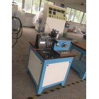 CE Certified Ribbon Cutting Machine Environmental Friendly  For Rear Glued Lables