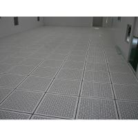 Cheap Air-Flow Raised Access Floor in All steel for sale