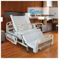 hot sale handicapped power electric home care hospital bed ...