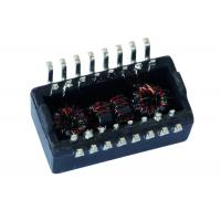Buy cheap CA-005 16pins Common Mode Choke Lan Magnetic Modules LP1106ANL from wholesalers