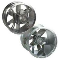 Cheap 180x180x65MM Axial Flow Fan Blade for sale