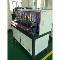 Buy cheap Electrical Cable Wire Tinning Machine For 2 Core Round Cable Sloder from wholesalers
