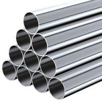 Cheap Hot rolled galvanized mild steel tube for sale