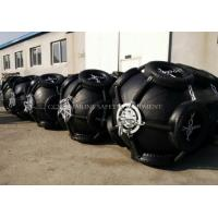 Inflatable Pneumatic Marine Rubber Fender