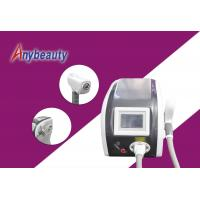 Cheap Anybeauty Laser Tattoo Removal Machine Q Switch Nd Yag Laser Equipment for sale