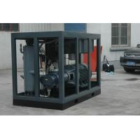Viewing Transmission Belt Driven Screw Type Air Compressor 22KW 30HP 220V 380V 415V