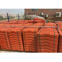 High quality Injec molding temp  fence base 560 x 245 x 130mm inside fill concrete UV treated ,factory direct supply