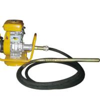 Buy cheap Pendulous Internal Vibrators with different Type Coupling for Construction Tools from wholesalers